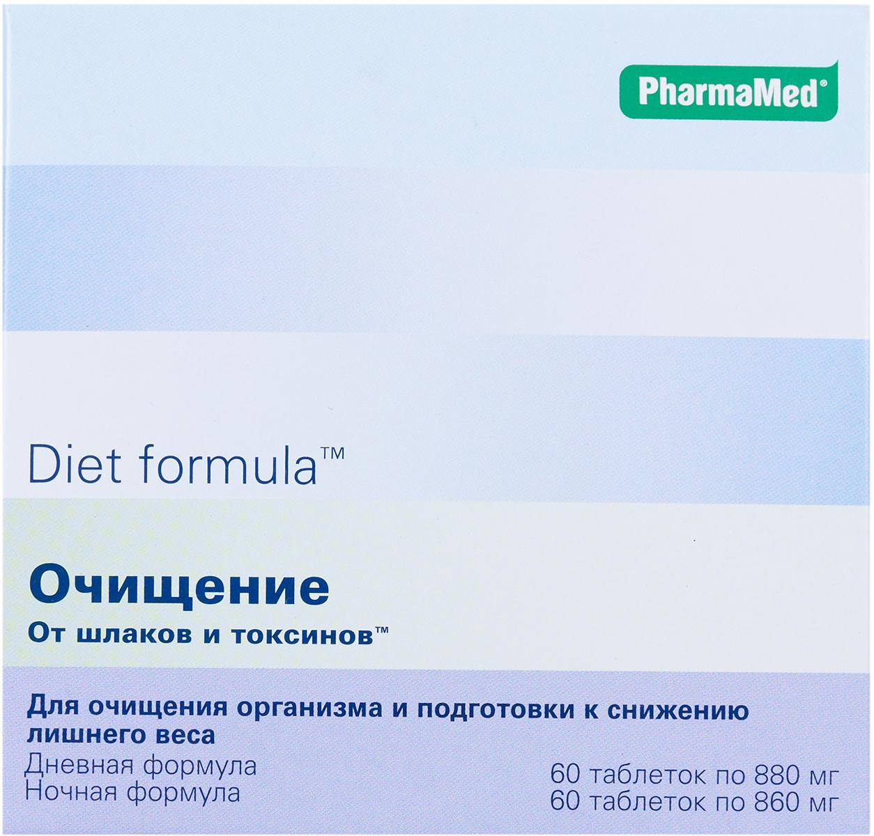 Диета Формула Очищение От Шлаков Отзывы. 7 Средств для очищения организма для похудения